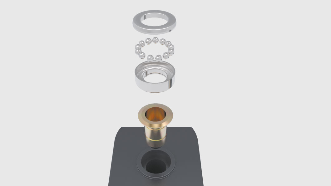 La conception de nos lames aluminium vise l'excellence